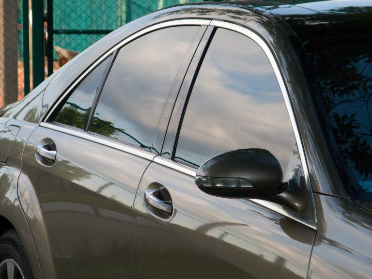 benefits of car tint